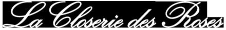 Logo La Closerie des Roses